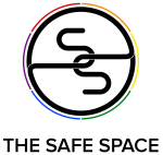 The Safe Space Logo